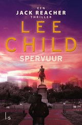 Spervuur | Lee Child |