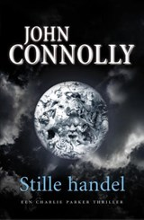 Stille handel | John Connolly |