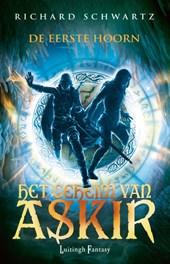 Het geheim van Askir  1 De eerste hoorn(POD)