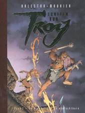 Trollen van troy 02. de schedel van de edelachtbare
