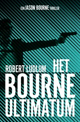 De Bourne collectie / Het Bourne ultimatum | Robert Ludlum |