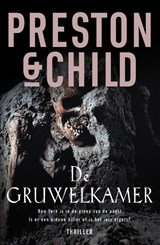 De gruwelkamer | Preston & Child |