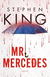 Mr. Mercedes | Stephen King | 9789024564682