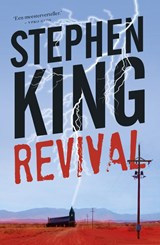 Revival | Stephen King |