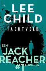 Jachtveld | Lee Child |