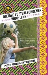 Het meidenteam - 1 Nieuwe voetbalschoenen voor Lynn