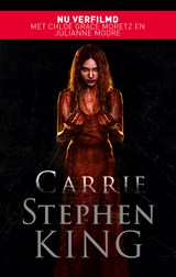 Carrie | Stephen King | 9789024572045