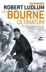 Het Bourne ultimatum | Robert Ludlum |