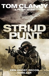 Strijdpunt | Tom Clancy |