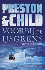 Voorbij de ijsgrens | Preston & Child |