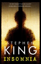 Insomnia | Stephen King |