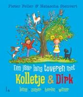 Een jaar lang toveren met Kolletje & Dirk