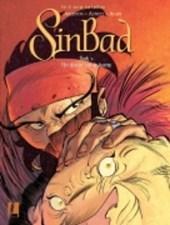 Sinbad 03. het duister van de harem