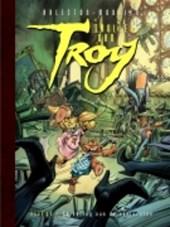 Trollen van Troy 13 De oorlog van de veelvraten