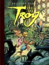 Trollen van troy 13. de oorlog van de veelvraten | Christophe Arleston ; Scotch Arleston ; Jean-Louis Mourier |