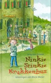 Ninkie Stinkie Krukkenbus