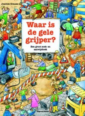 Waar is de gele grijper? | J. Krause |