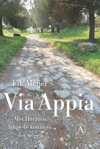 Via Appia   Fik Meijer  