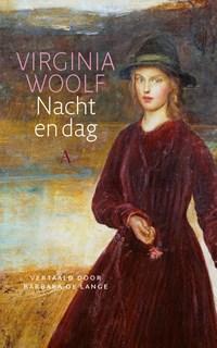 Nacht en dag   Virginia Woolf  