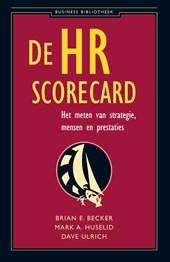Business Bibliotheek De HR-Scorecard