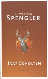 Wet van Spengler | Jaap Scholten |