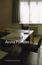 Stasiland (MP) | A. Funder ; Anna Funder |