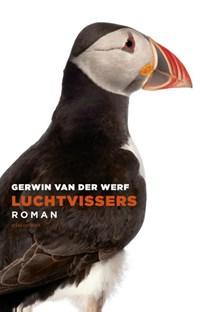 Luchtvissers | Gerwin van der Werf |