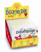 Dikkie Dik jarig set 20 ex