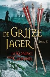 De Grijze Jager 8 : De koning van Clonmel