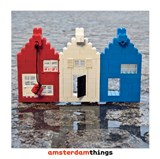 Amsterdam Things | Matthijs Immink & Nathalie Faber |