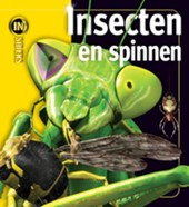 Insiders : Insiders Insecten en spinnen