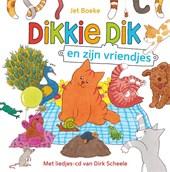 Dikkie Dik : Dikkie Dik en zijn vriendjes