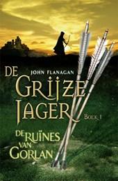 De Grijze Jager 1 : De ruïnes van Gorlan