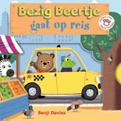 Bezig Beertje gaat op reis