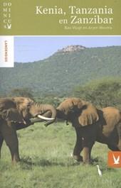 Kenia, Tanzania en Zanzibar