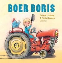 Boer Boris | Ted van Lieshout |