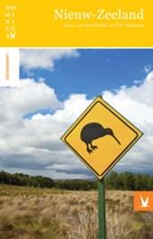 Dominicus landengids : Nieuw-Zeeland