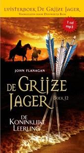 De Grijze Jager 12 : De koninklijke leerling