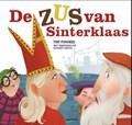De zus van Sinterklaas | Tiny Fisscher (onze leukste sint- en kerstboeken)
