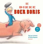 Boer Boris: De dikke Boer Boris (+ DVD)