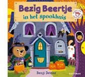 Bezig Beertje Bezig Beertje in het spookhuis