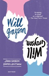 Will Grayson | John Green ; David Levithan |