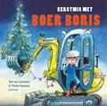 Kerstmis met Boer Boeris | Ted van Lieshout (onze leukste sint- en kerstboeken)