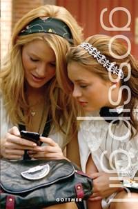 Gossip Girl | Cecily von Ziegesar |