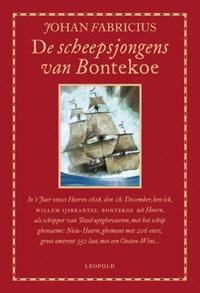 De scheepsjongens van Bontekoe | Johan Fabricius |
