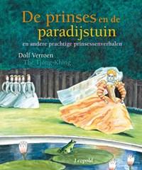 De prinses en de paradijstuin   Dolf Verroen  