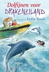 Dolfijnen voor Drakeneiland