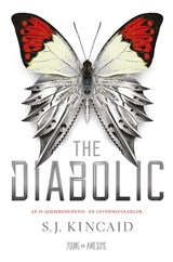The Diabolic | S.J. Kincaid | 9789025870553