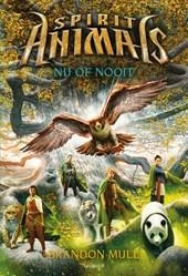Spirit Animals 7 - Nu of nooit