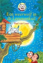 Een weerwolf in de Leeuwenkuil